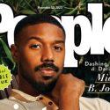 Michael B. Jordan Named PEOPLE's Sexiest Men Alive