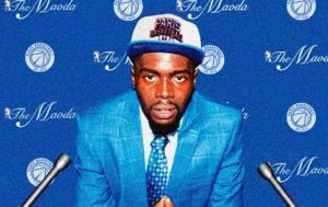 Sheck Wes Signs to Play in Paris Pro Basketball League
