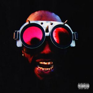 Juicy J Releases New Album 'The Hustle Continues'