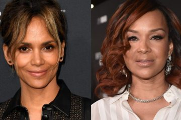 Halle Berry Responds to LisaRaye McCoys Claims That Shes Bad in Bed Ask My Man
