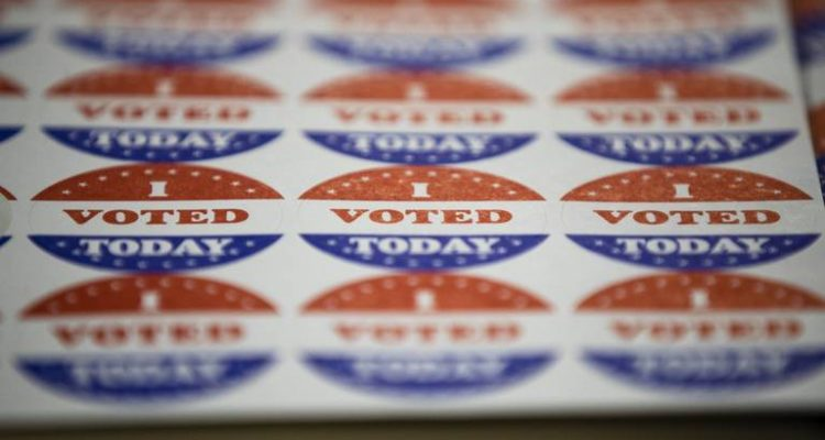 California Voters Get Prop 17 Passed, Reinstating Voting Rights For Felons