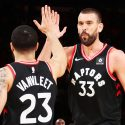 Marc Gasol Signs With Los Angeles Lakers | The Source
