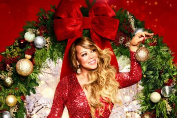 Mariah Carey Cites 'Dysfunctional' Holidays Growing Up for Her Love for Christmas
