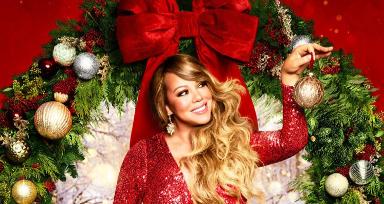 Mariah Carey is Set to Star in Magical Christmas Special Featuring Ariana Grande Tiffany Haddish Snoop Dogg More