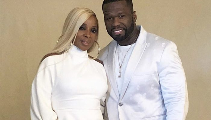 Mary J. Blige and 50 Cent to Produce ABC Comedy Series Family Affair