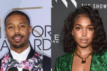 Michael B. Jordan and Lori Harvey Spark Dating Rumors