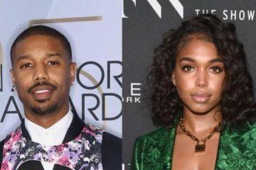 Michael B. Jordan and Lori Harvey Spark Dating Rumors