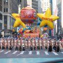 Patti Labelle Ella Mai Keke Palmer to Appear at Macys Thanksgiving Parade