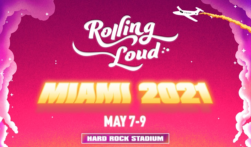 Rolling Loud Set to Return with Miami 2021 Festival