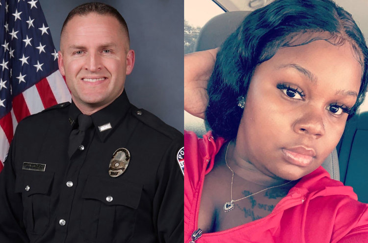 Lone Officer Charged in Breonna Taylor Case Sexual Assault Allegations