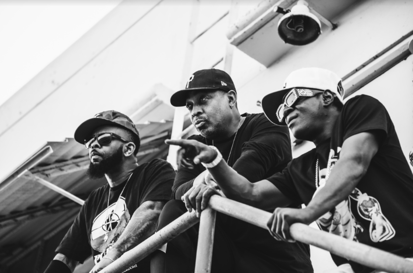 Public Enemy Shares New Animated Video 'Public Enemy Number Won' Feat. Beastie Boys' Ad-Rock & Mike D And Run-DMC