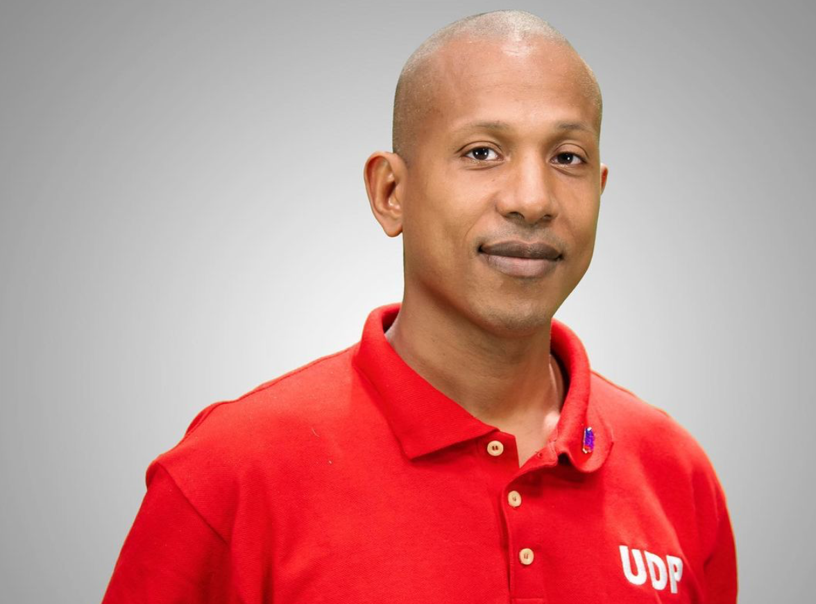 Former Rapper Shyne Wins Mesopotamia Seat in Belize City for the House of Representatives