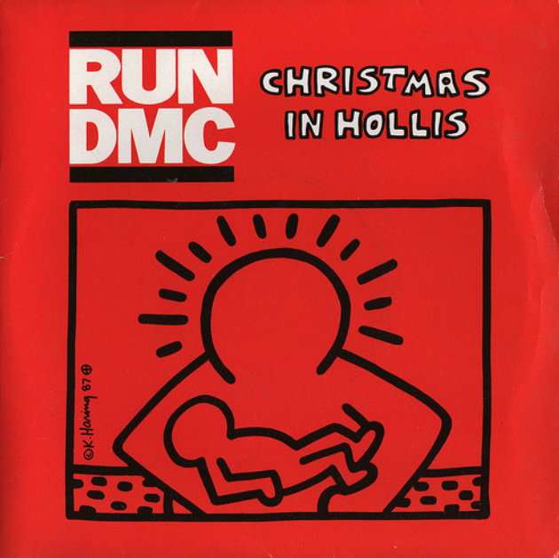 Today in Hip-Hop History: Run-D.M.C. Drops 'Christmas in Hollis' Single 33 Years Ago