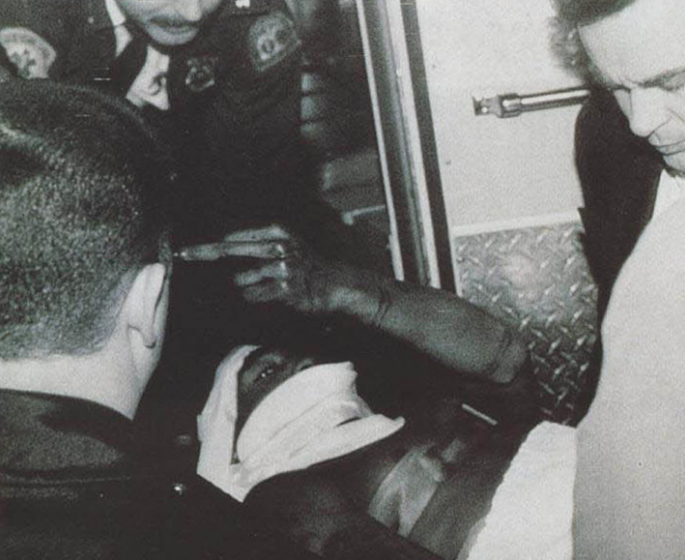 Today in Hip-Hop History: Tupac Shakur Shot and Robbed in Quad Studios 26 Years Ago