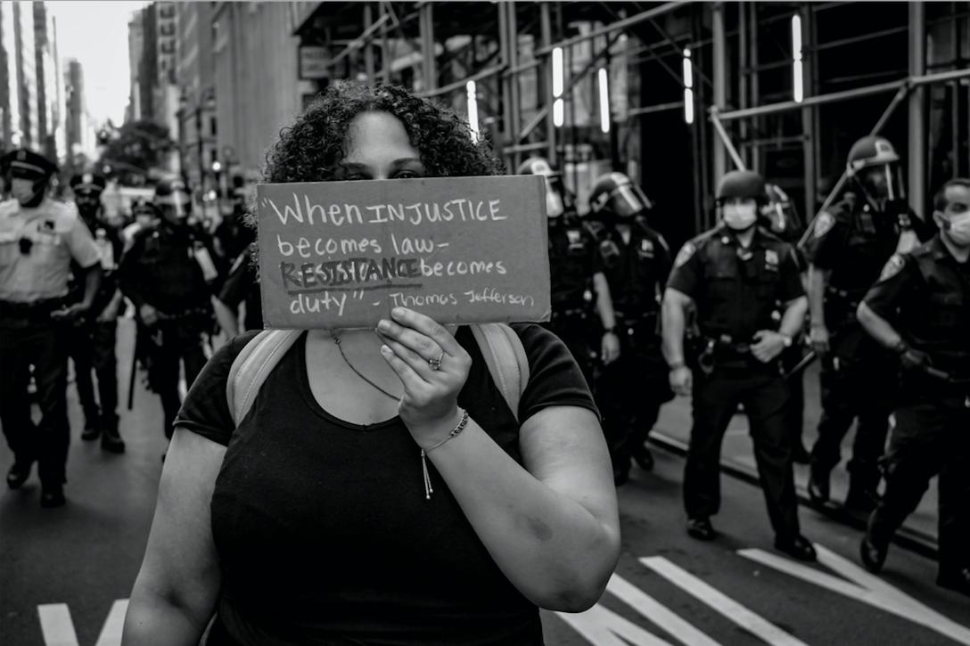 [PHOTOS] Our Black Lives Still Matter