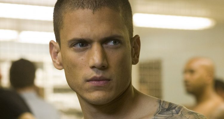 Wentworth Miller Reveals Hes Done With Prison Break and Playing Straight Roles