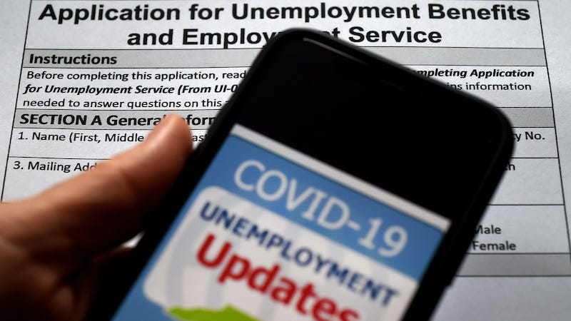 Millions of Americans Faced With Losing Unemployment Benefits