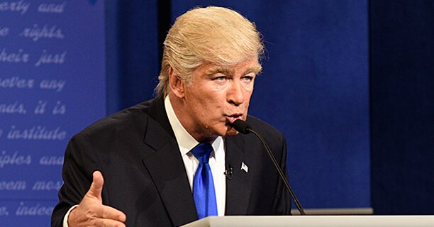 Alec Baldwin Says He is 'Overjoyed' to No Longer Have to Play Donald Trump on 'SNL'