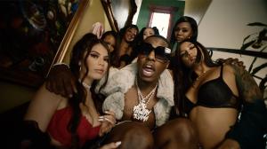 Lil Zay Osama and Stunna 4 Vegas Link for 'Like A Pimp' Video