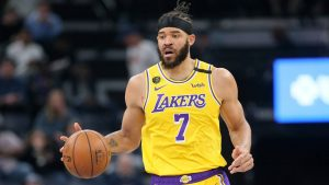 NBA Champion JaVale McGee Nominated for a Grammy