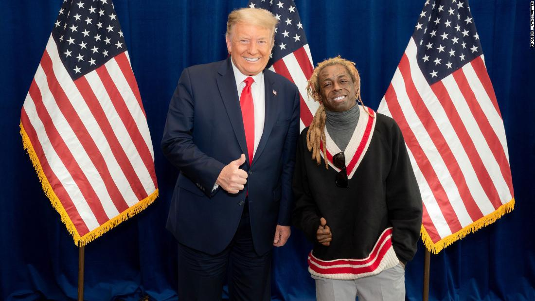 First Kanye, 50 Cent And Now Lil Wayne: We Need Our Men Today