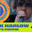 Jack Harlow Brings 'Tyler Herro' and 'Whats Poppin' to MTV EMA Stage