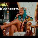 Mulatto Performs 'Queen of da Souf' Singles on NPR Tiny Desk