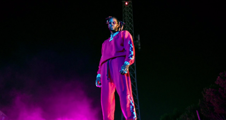 2 Chainz Drops 'Lambo Wrist' Video, Announces E60 Documentary