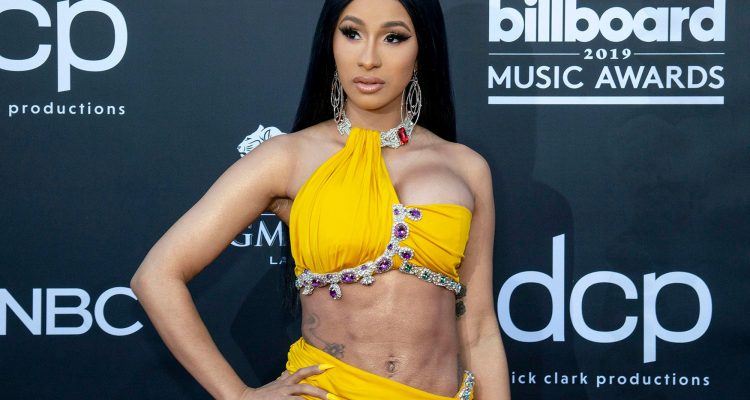 Cardi B is Set to Star in 'Assisted Living' Comedy