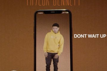 "Taylor Bennett Premieres ""Don't Wait Up"" and Details Creating the Video"