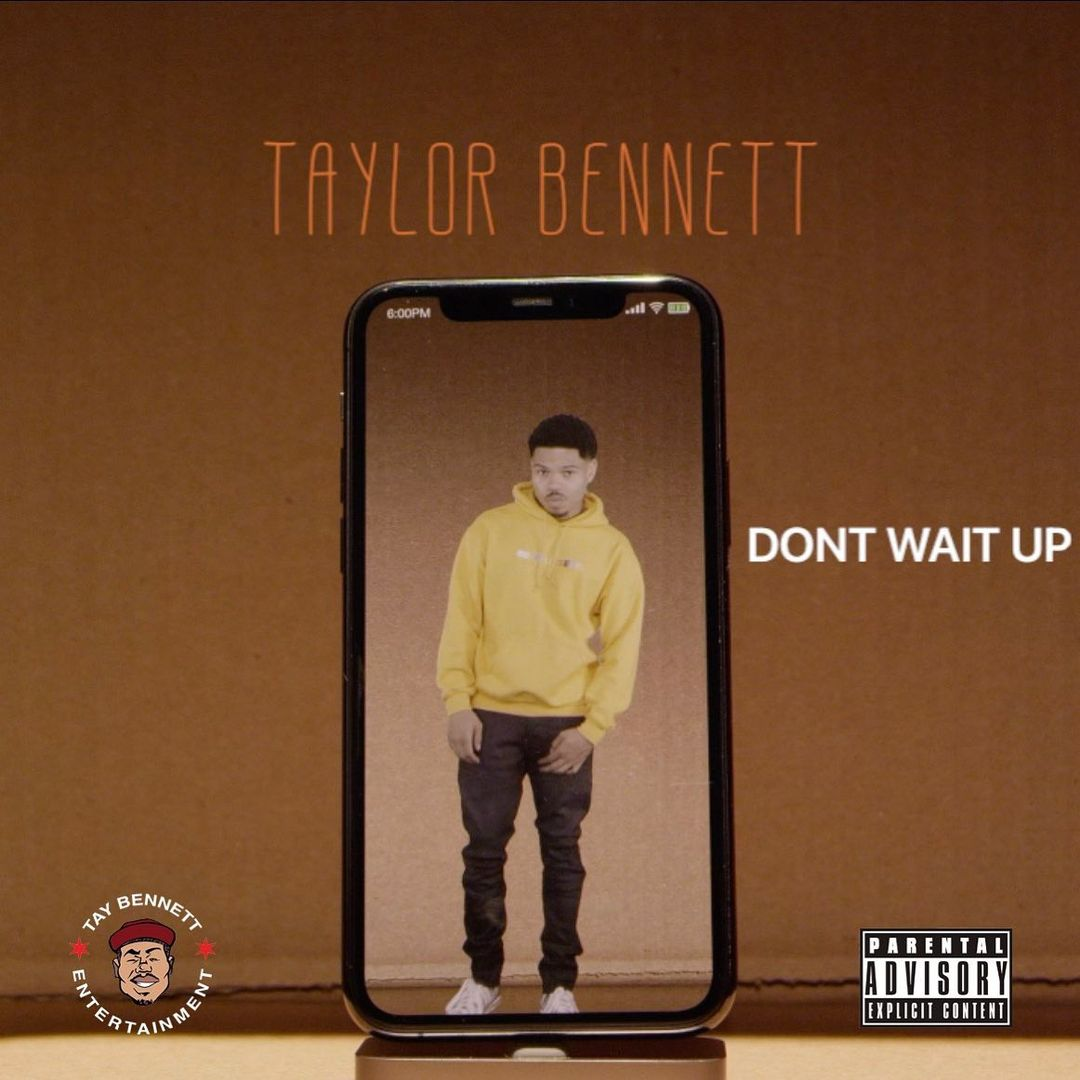 "Exclusive: Taylor Bennett Premieres ""Don't Wait Up"" and Details Creating the Video"