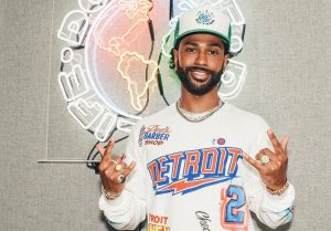 Big Sean Named Creative Director of Innovation for the Detroit Pistons
