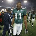 Terrell Owens Says McNabb Went Out Drinking Before the Super Bowl