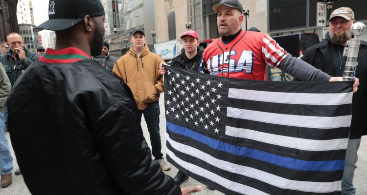 Chicago Officer Faces Dismissal After Racists Social Media Posts Surface