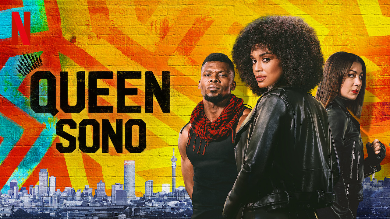 'Queen Sono' Axed at Netflix After Backtracking on Renewal Decision