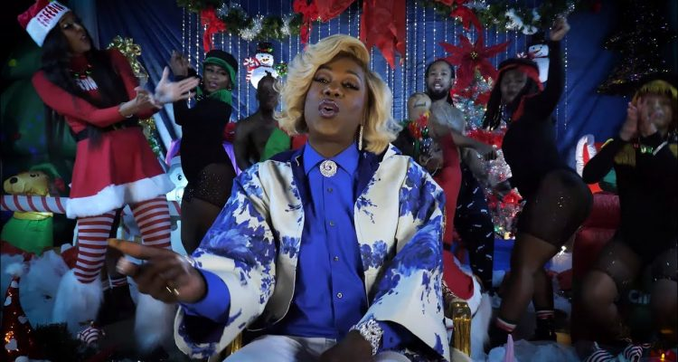 Big Freedia and Flo Milli Join Forces for Bouncy Christmas Record Better Be