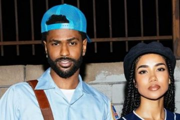 Big Sean and Jhene Aiko Pay Homage to 90s Movies in Body Language Music Video Featuring Ty Dolla Sign