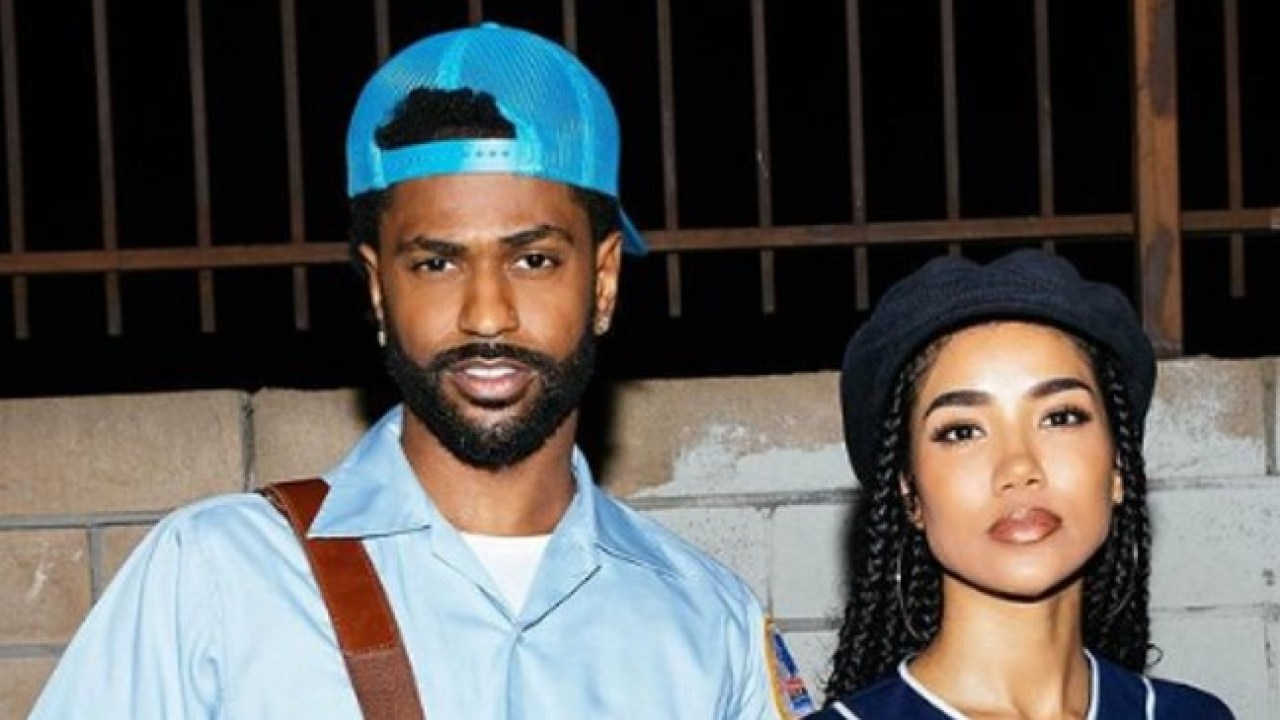 The Source |Big Sean and Jhene Aiko Pay Homage to 90s Movies in 'Body Language' Music Video Featuring <b><b>Ty Dolla Sign</b></b>