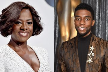 Chadwick Boseman and Viola Davis to Be Honored at 2020 Gotham Awards