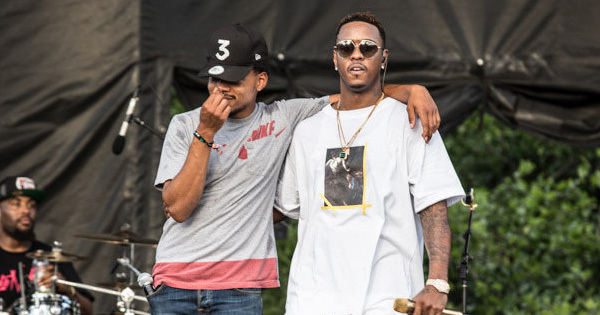 Chance The Rapper and Jeremih to Drop a Christmas Album