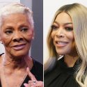 Dionne Warwick Responds to Wendy Williams Maliciously Made Comments About Her