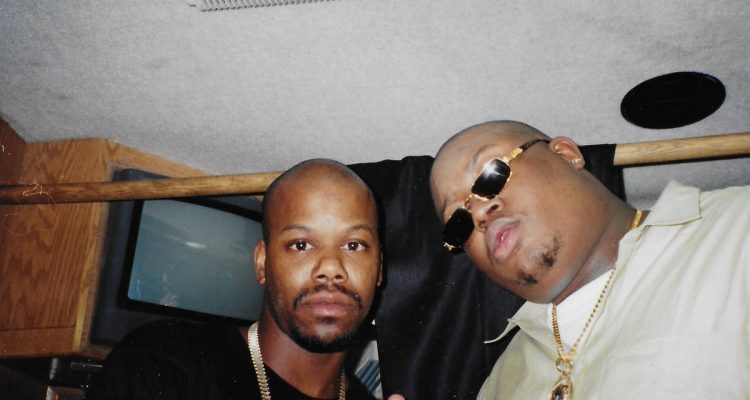 E 40 and Too Short Set to Battle in Upcoming Verzuz