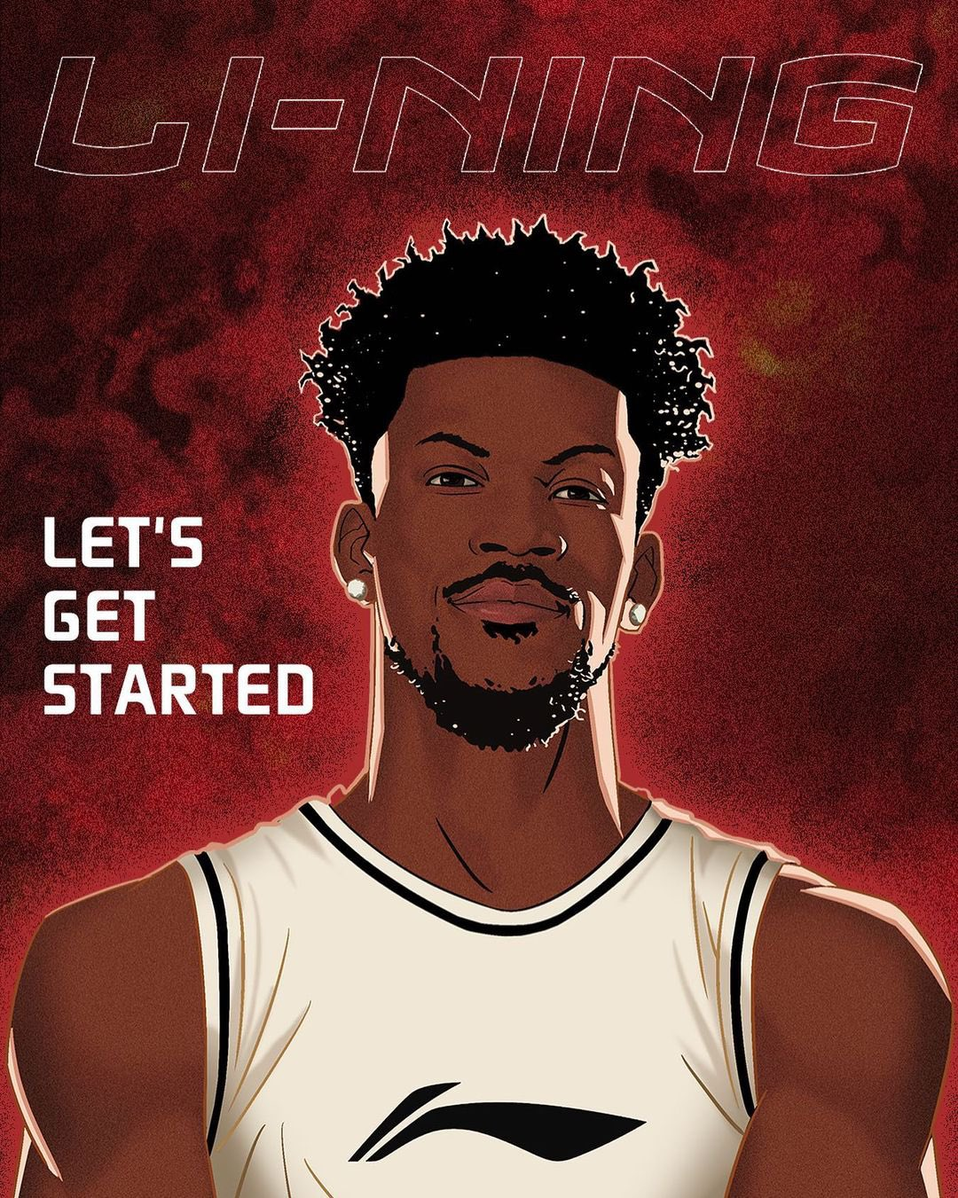 SOURCE SPORTS: Jimmy Butler Signs with Li-Ning, Set to Receive Signature Shoe