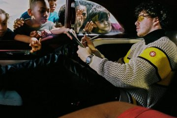 Jack Harlow Announces His Debut Album 'Thats What They All Say'