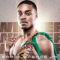Errol Spence Jr. Returns to the Ring and Dominates Danny Garcia