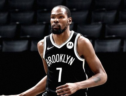 SOURCE SPORTS: Kevin Durant Reportedly Shutdown Any Trade Ideas Of Kyrie Irving For Ben Simmons