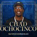 Chad Ochocino Shares on Hosting Sports Illustrated Awards
