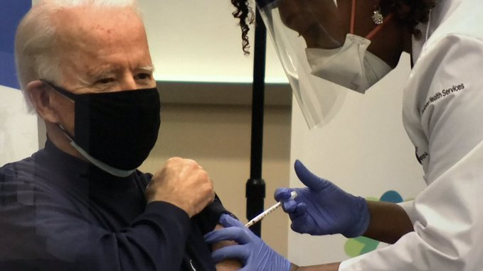 Johnson & Johnson Single-Dose Vaccine Authorized by FDA