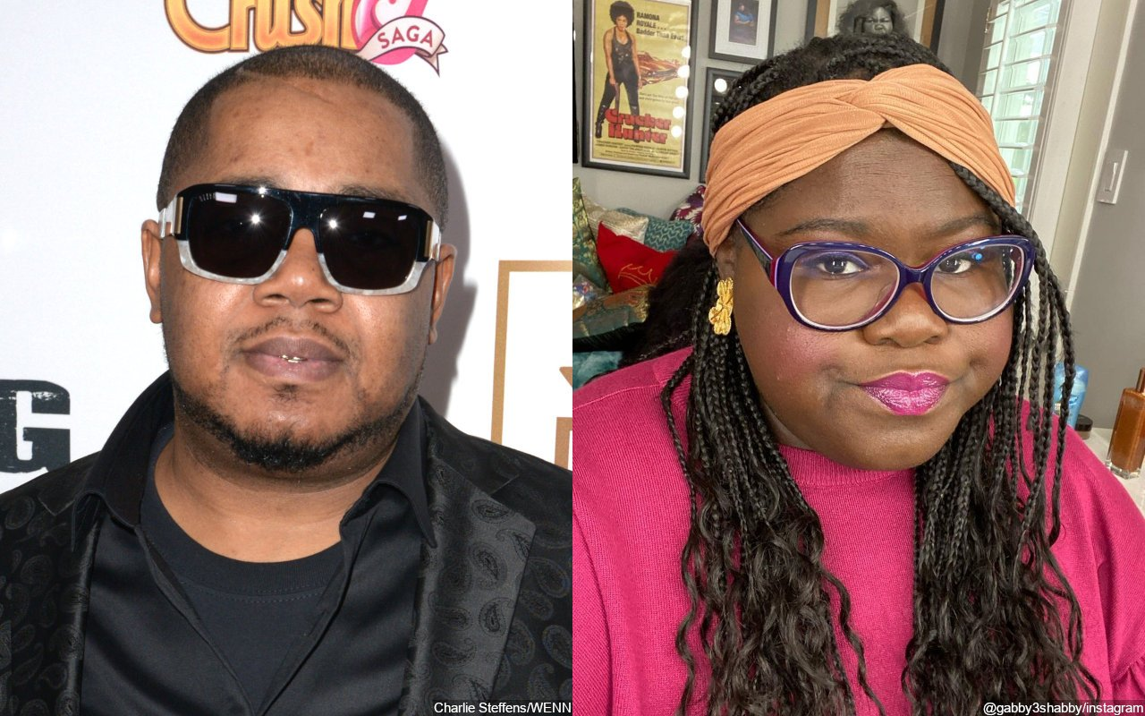 Gabourey Sidibe Drags Twista For Reposting Body-Shaming Meme