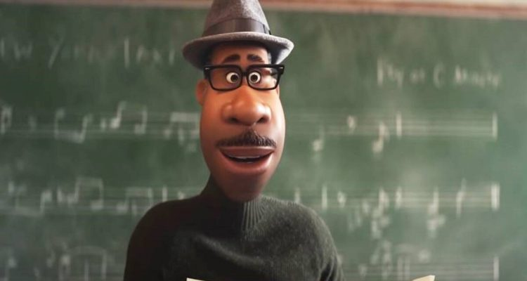 Jamie Foxx Reflects on Being the First Black Lead in Disney Pixars Soul